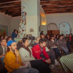 Ottanta i seminaristi che partecipano agli incontri e più di 180 quelli che si sono iscritti